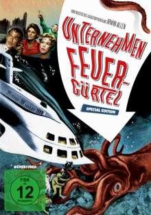 Unternehmen Feuergürtel (Special Edition), DVD