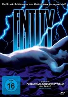 Entity, DVD