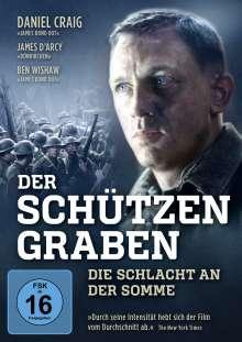 Der Schützengraben, DVD