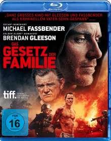 Das Gesetz der Familie (Blu-ray), Blu-ray Disc