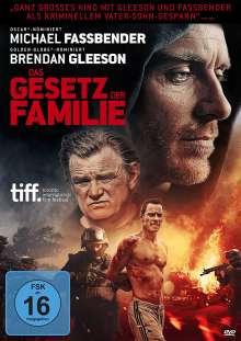 Das Gesetz der Familie, DVD