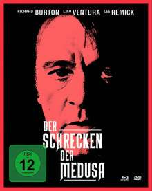 Der Schrecken der Medusa (Blu-ray & DVD im Mediabook), 2 Blu-ray Discs