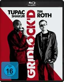 Gridlock'd (Blu-ray), Blu-ray Disc