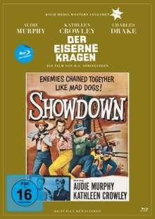 Der eiserne Kragen (Blu-ray), Blu-ray Disc