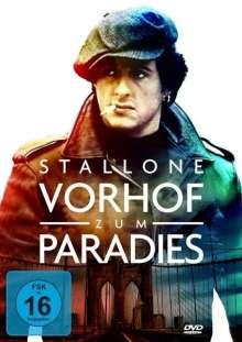 Vorhof zum Paradies, DVD