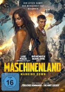 Maschinenland, DVD