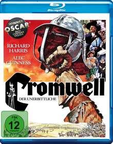 Cromwell (Blu-ray), Blu-ray Disc