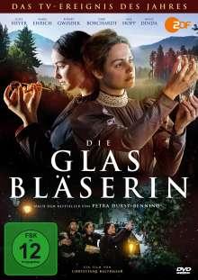 Die Glasbläserin, DVD