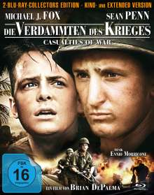 Die Verdammten des Krieges (Extended Edition) (Blu-ray), 2 Blu-ray Discs