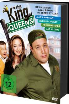 King Of Queens Episoden
