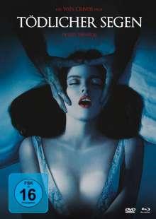 Tödlicher Segen (Blu-ray & DVD im Mediabook), Blu-ray Disc