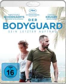 Der Bodyguard (Blu-ray), Blu-ray Disc