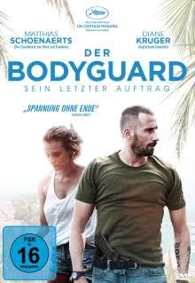 Der Bodyguard, DVD