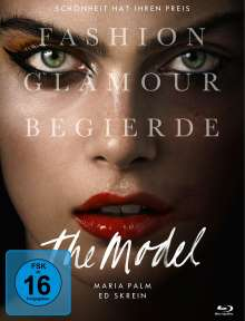 The Model (Blu-ray), Blu-ray Disc