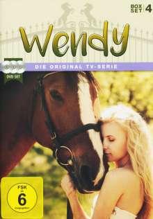 Wendy Box 4, 3 DVDs