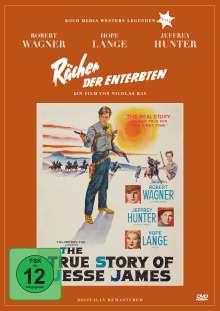 Rächer der Enterbten, DVD