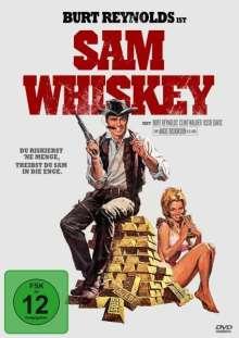 Sam Whiskey, DVD