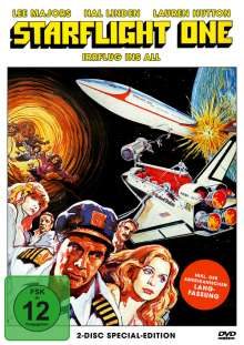 Starflight One (Special Edition), 2 DVDs