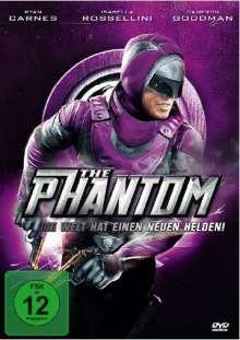 Das Phantom, 2 DVDs