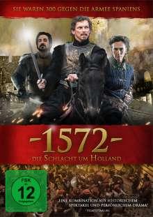 1572 - Die Schlacht um Holland, DVD