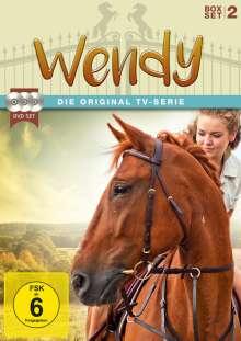 Wendy Box 2, 3 DVDs