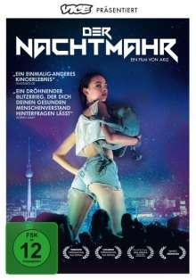Der Nachtmahr, DVD