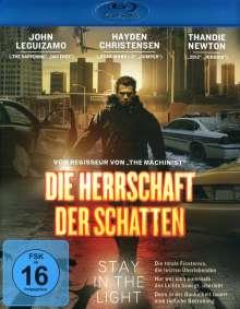 Die Herrschaft der Schatten (Lenticular Edition) (Blu-ray), Blu-ray Disc