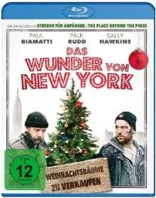 Das Wunder von New York (Blu-ray), Blu-ray Disc