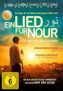 Ein Lied für Nour, DVD