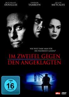Im Zweifel gegen den Angeklagten (Gegen jeden Zweifel), DVD