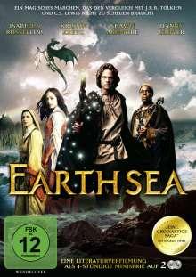 Earthsea, 2 DVDs