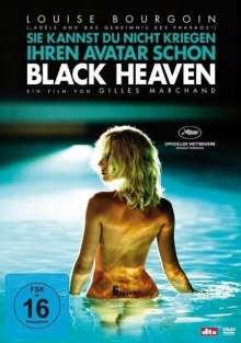 Black Heaven, DVD