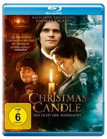 Christmas Candle - Das Licht der Weihnachtsnacht (Blu-ray), Blu-ray Disc