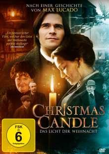 Christmas Candle - Das Licht der Weihnachtsnacht, DVD
