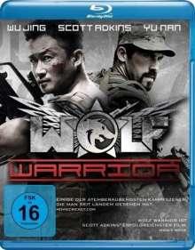 Wolf Warrior (Blu-ray), Blu-ray Disc