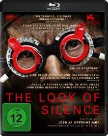 The Look of Silence (OmU) (Blu-ray), Blu-ray Disc