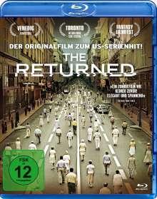 The Returned (Blu-ray), Blu-ray Disc