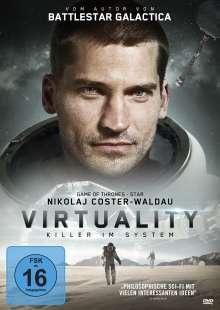 Virtuality, DVD