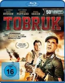 Tobruk (Blu-ray), Blu-ray Disc