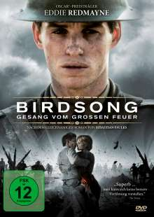 Birdsong, DVD