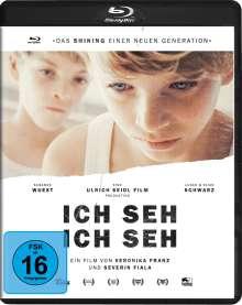 Ich seh, Ich seh (Blu-ray), Blu-ray Disc