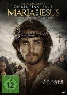 Maria und Jesus, DVD