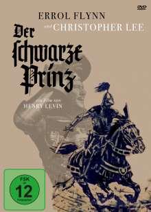 Der schwarze Prinz, DVD