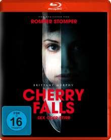 Cherry Falls (Special Edition) (Blu-ray), Blu-ray Disc