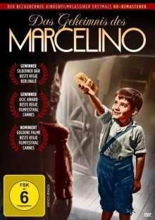 Das Geheimnis des Marcelino, DVD
