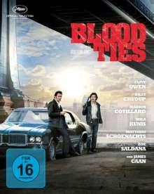 Blood Ties (Blu-ray im Steelbook), Blu-ray Disc
