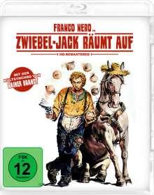Zwiebel-Jack räumt auf (Blu-ray), Blu-ray Disc
