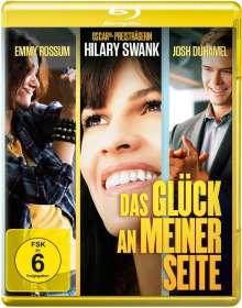 Das Glück an meiner Seite (Blu-ray), Blu-ray Disc