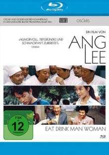 Eat Drink Man Woman (Blu-ray), Blu-ray Disc