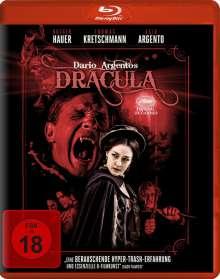 Dario Argentos Dracula (Blu-ray), Blu-ray Disc